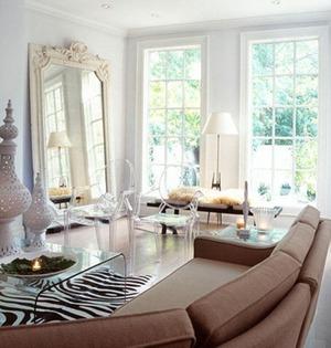 Большие окна - залог качественной инсоляции