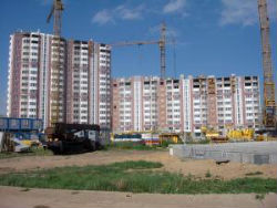 Лучшие поселки Подмосковья