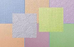 Как выбирать и красить обои под покраску