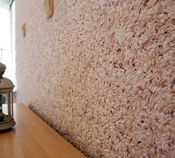 Экологичные материалы. Отделка стен